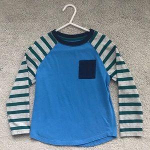 2 for $5 - Boys long sleeve t-shirt